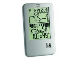 Всички продукти - NEO PLUS-Метеорологична станция - 35.1109.IT на най-добра цена