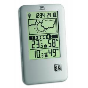 NEO PLUS-Метеорологична станция - 35.1109.IT на най-добра цена