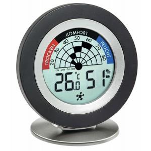 """WEATHER HUB-Предавател за температура и влажност """"COSY Radar"""" - 30.5043.01 на най-добра цена"""