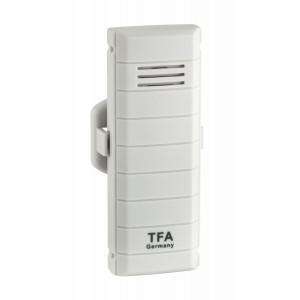 WEATHER HUB-Предавател за температура - 30.3300.02 на най-добра цена