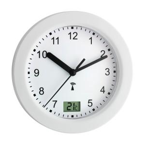 Радио контролируем часовник за баня с термометър - 60.3501 на най-добра цена