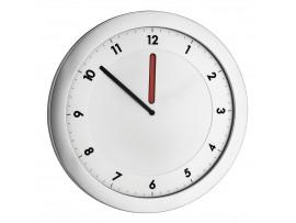 Термометри, Метеорологични станции, професионални термометри по НАССР - Стенен часовник HAPPY HOUR - 60.3027.54 на най-добра цена
