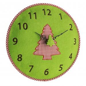 Стенен часовник от филц, борче - 60.3025.04 на най-добра цена