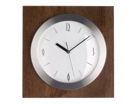 Часовници - Стенен часовник с дървена рамка - 98.1067 на най-добра цена
