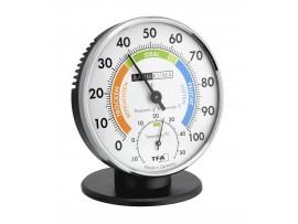 Термометри - Термометър-хидрометър - 45.2033 на най-добра цена