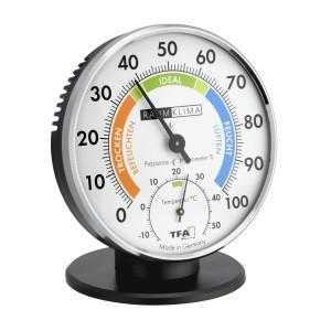 Термометър-хидрометър - 45.2033 на най-добра цена