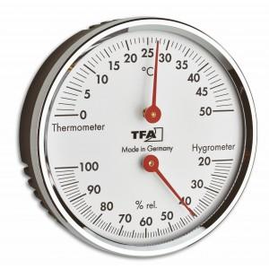 Термометър - хидрометър - 45.2041.42 на най-добра цена
