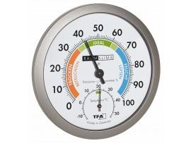 Термометри - Термометър-хигрометър - 45.2042.50 на най-добра цена