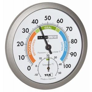 Термометър-хигрометър - 45.2042.50 на най-добра цена