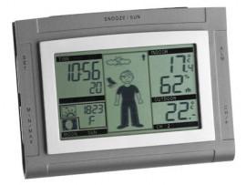 """Всички продукти - """"Weather Boy XS"""" - метеорологична станция - 35.1064.10.50.IT на най-добра цена"""