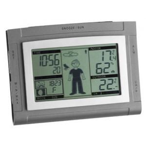 """""""Weather Boy XS"""" - метеорологична станция - 35.1064.10.50.IT на най-добра цена"""