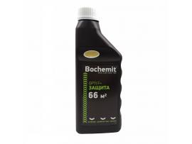 Дървояди - БОХЕМИТ Опти еф BOCHEMIT OPTI F – КОНЦЕНТРАТ за защита на дървесината от дървояди и др. за 66 кв.м. - 1 кг. на най-добра цена