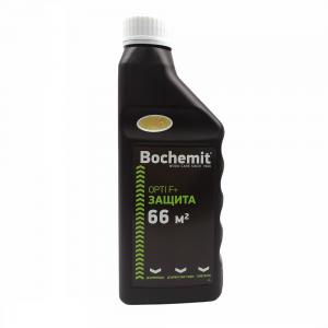 БОХЕМИТ Опти еф BOCHEMIT OPTI F – КОНЦЕНТРАТ за защита на дървесината от дървояди и др. за 66 кв.м. - 1 кг. на най-добра цена