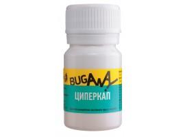 Биоциди (Инсектициди) - Препарат за хлебарки, мравки, мухи и комари Циперкап (CiperCap) - 20 мл.. на най-добра цена
