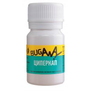 Препарат за хлебарки, мравки, мухи и комари Циперкап (CiperCap) - 20 мл.. на най-добра цена