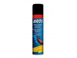 Хлебарки - BROS Спрей  против пълзящи насекоми (хлебарки, мравки) 400 мл на най-добра цена