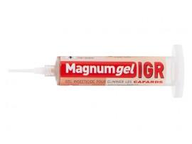 Хлебарки - Магнум биоциден гел за унищожаване на ХЛЕБАРКИ - 40 гр. на най-добра цена