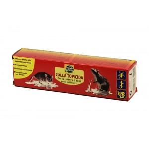 Мондо Верде - Лепило за мишки, плъхове, змии, гущери, пълзящи насекоми - хлебарки, мравки и др.  - 135 гр. на най-добра цена