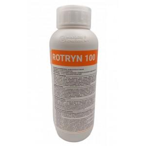 РОТРИН 100  - 1 л  за комари, мухи, хлебарки, кърлежи, дървеници на най-добра цена