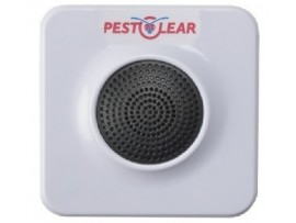 """Електронни устройства прогонващи Хлебарки - Ултразвуков електронен апарат """"SLIMLINE 1000"""" (електронна котка) за прогонване на мишки, плъхове, хлебарки и пълзящи насекоми за 93 кв. м. - 1 помещение на най-добра цена"""