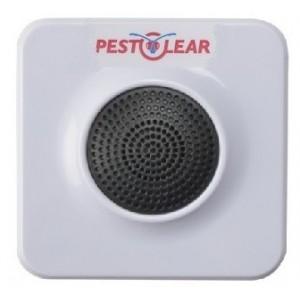 """Ултразвуков електронен апарат """"SLIMLINE 1000"""" (електронна котка) за прогонване на мишки, плъхове, хлебарки и пълзящи насекоми за 93 кв. м. - 1 помещение на най-добра цена"""