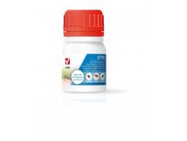 Мухи - Концентриран препарат против кърлежи, бълхи, комари, хлебарки, мравки, молци, паяци, люспеници и др. CY10 VEBI - 50 мл на най-добра цена