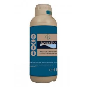 Аква ПИ (Aqua PY) препарат против комари, тютюнев бръмбар и др. на най-добра цена