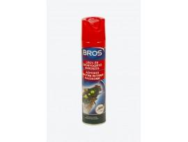 Борба с комари - BROS Спрей  против летящи насекоми (мухи, комари) 400 мл на най-добра цена