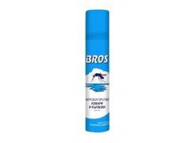 Еко продукти - BROS Спрей за защита от ухапване на кърлежи и комари по тялото за над 2 години на най-добра цена