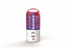 Борба с комари - Инсектицидна лампа убиваща мухи, комари и др. до 40 кв.м SWISSINNO - LED - 10W на най-добра цена