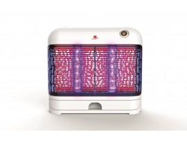Борба с комари - Инсектицидна лампа убиваща мухи, комари и др. до 80 кв.м SWISSINNO - LED - 24W на най-добра цена