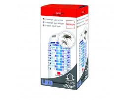 Електронни устройства срещу комари - Инсектицидна лампа SWISSINNO - LED - 3W на най-добра цена