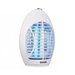 Инсектицидна лампа убиваща мухи и други летящи насекоми за 20 кв. м. на най-добра цена