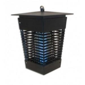Инсектицидна лампа убиваща насекоми 15W за 80 кв.м на най-добра цена