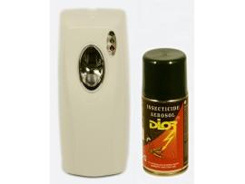 Електронни устройства срещу комари - Комплект за унищожаване на мухи, комари, оси и др. летящи насекоми - България на най-добра цена
