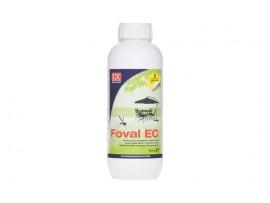 Препарати срещу Комари - Препарат за комари с дълготраен ефект ФОВАЛ ЕК  - 1 л. на най-добра цена