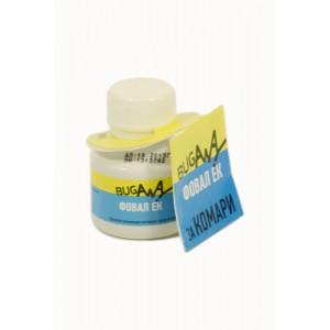 Препарат за комари с дълготраен ефект ФОВАЛ ЕК  - 50 мл. на най-добра цена