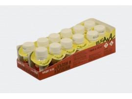 Борба с бълхи - АКЦИЯ: Препарат за бълхи, кърлежи за открити площи БАНДИТ 25 МЛ - 12 бр. на най-добра цена