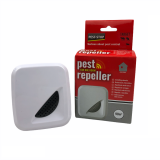 """Ултразвуков електронен апарат  """"Pest Stop 90""""  за прогонване на мишки, плъхове, хлебарки и мравки за 90 кв. м. - 1 помещение"""