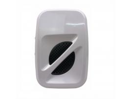"""Електронни уреди - Комбиниран ултразвуков  и електромагнитен апарат """"Pest Stop 370"""" за прогонване на мишки, плъхове, хлебарки и мравки за 370 кв. м.  на най-добра цена"""