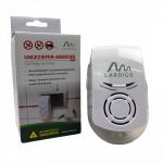"""Най-продавани - Комбиниран ултразвук и електромагнитен уред против мишки, плъхове и пълзящи насекоми """"PLUS"""" за 230 кв. м, Gardigo  на най-добра цена"""