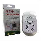 """Комбиниран ултразвук и електромагнитен уред против мишки, плъхове и пълзящи насекоми """"PLUS"""" за 230 кв. м, Gardigo"""