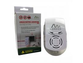 """Мравки - Комбиниран ултразвук и електромагнитен уред против мишки, плъхове и пълзящи насекоми """"PLUS"""" за 230 кв. м, Gardigo  на най-добра цена"""