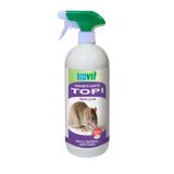 ЕКО Спрей против мишки и плъхове - ECOVIT - 1000 мл.