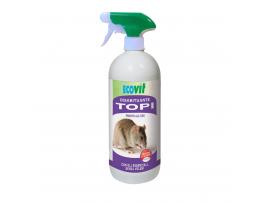 Еко продукти - ЕКО Спрей против мишки и плъхове - ECOVIT - 1000 мл. на най-добра цена