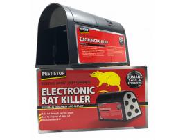 Мишки, Плъхове - Електронен убиващ капан за плъхове на най-добра цена