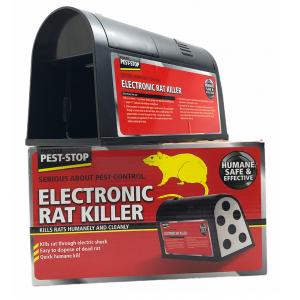 Електронен убиващ капан за плъхове на най-добра цена