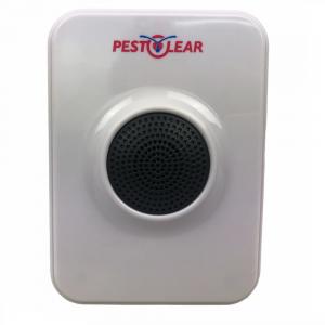 """Комбиниран ултразвуков и електромагнитен апарат """"SLIMLINE 2500"""" (електронна котка) за прогонване на мишки, плъхове, хлебарки и пълзящи насекоми за 232 кв. м. Премиум клас. на най-добра цена"""