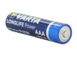 """Алкална батерия VARTA LONGLIFE Power, размер """"ААА"""" - 1 бр."""