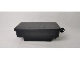 Дератизационна кутия КОРАЛ с ключ, за поставяне на отрови и капани с лепило за мишки и плъхове